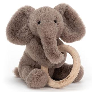 Hochet éléphant