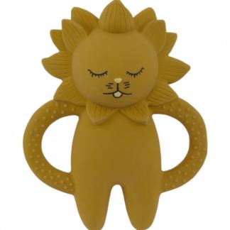 Anneau dentition lion