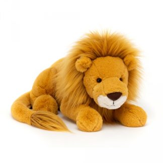 Peluche Jellycat lion