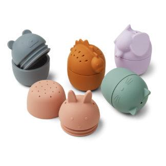 Set de jouets de Bain