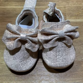 Chaussons 6/12 mois
